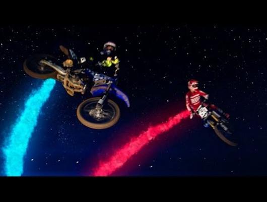 Red Bull Straight Rhythm: After Dark
