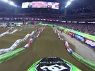 Throwback Onboard: Ryan Villopoto - 2014 Houston Supercross