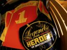 Legends and Heroes of Supercross & Motocross