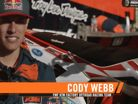 Cody Webb Gives His Thoughts on the 2016 EnduroCross Season