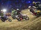 Nick Wey Racing Supercross in Germany