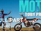 MOTO 8: The Movie - Toby Price Full Behind the Scenes Part