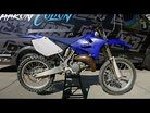 Project 2 Stroke - Episode 1: Transforming a 2006 Yamaha YZ125 into an Immaculate Race Bike