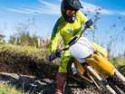 A Closer Look: Alta Redshift MX Electric Bike