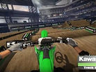 2017 Anaheim 1 Supercross - Animated Track Map