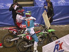 Jace Owen Talks Cincinnati Arenacross