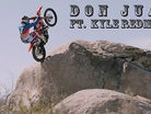 Don Juan - Featuring Kyle Redmond