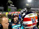 Onboard: Shane McElrath - 2017 San Diego Supercross 250 Main Event