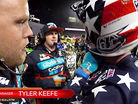 Behind the Scenes: TLD / GoPro / Red Bull KTM - San Diego Supercross