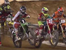 Jace Owen & Gavin Faith Talk Baltimore Arenacross