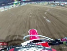 Onboard: Cole Seely - 2017 Phoenix Supercross 450 Main Event