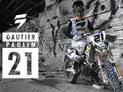 Shift MX Welcomes Gautier Paulin
