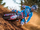 Brett Cue & the New 365MX Gulf Race Gear
