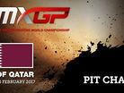 Pit Chat with Arnaud Tonus - 2017 MXGP of Qatar