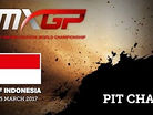 Pit Chat with Jordi Tixier - 2017 MXGP of Indonesia