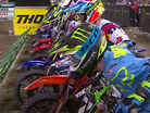 2017 Toronto Supercross: 250 Main Event Highlights