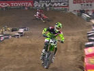 2017 Toronto Supercross: 450 Main Event Highlights