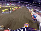 Onboard: Jordon Smith - 2017 Indianapolis Supercross 250 Main Event