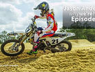 Why We're Here: Episode 3 - Jason Anderson Wide Open at Baker's Factory