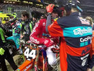 Onboard: Jordon Smith - 2017 St. Louis Supercross 250 Main Event