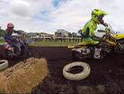 2017 Australian Motocross Nationals: Round 1 Highlights