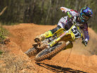 "Justin Barcia Interview: ""I think this year is gonna be a great motocross season for me..."""
