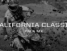 Thor MX: 2017 California Classic - Pala MX