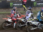 2017 MXGP of Valkenswaard: MXGP & MX2 Qualifying Race Highlights