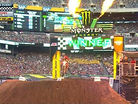 2017 East Rutherford Supercross: 250 Main Event Highlights