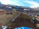 Onboard: Jordon Smith - 2017 East Rutherford Supercross 250 Main Event
