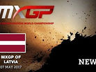 2017 MXGP of Latvia: MXGP & MX2 Race Highlights
