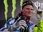 Justin Hill - 2017 250 West Coast Supercross Champion