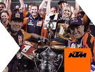 Red Bull KTM - Ryan Dungey Wins Fourth Career 450 Supercross Title