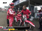 CRASH: Tim Gajser - 2017 MXGP of Germany