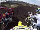 Onboard: Jeremy Seewer - 2017 MXGP of Germany Race 2