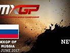 2017 MXGP of Russia: MXGP & MX2 Race Highlights