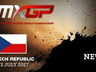 2017 MXGP of Czech Republic: MXGP & MX2 Race Highlights