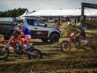 Jeffrey Herlings & Antonio Cairoli Battle - 2017 MXGP of Belgium