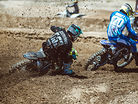 Dirt Bikes, Surfboards, and Good Times - 19th Annual Surfercross