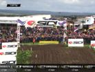 CRASH: Max Anstie - 2017 Motocross of Nations Qualifying Race