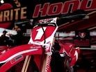 The Day Justin Brayton Clinched His Second Consecutive Australian Supercross Championship