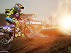Monster Energy Supercross: The Video Game - Cooper Webb Gameplay