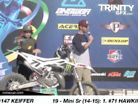 Watch: 2018 Ryan Villopoto Amateur Motocross Cup - Day 1 Livestream