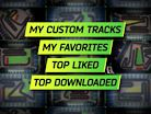 Monster Energy Supercross: The Video Game - Custom Track Editor Trailer