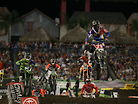 2018 Tampa Supercross: 450 Main Event Highlights