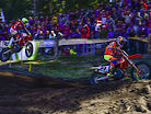 2018 MXGP of Patagonia: MXGP & MX2 Race Highlights