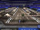 2018 Indianapolis Supercross: Animated Track Map