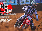 One Lap: 2018 MXGP of Valenciana - Hunter Lawrence