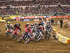 2018 Indianapolis Supercross: 450 Main Event Highlights