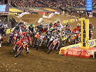 2018 Indianapolis Supercross: 250 Main Event Highlights